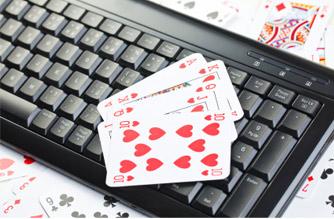 Marché casino en ligne.